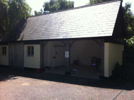 Sidbury Mill