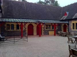 Knightshays Court