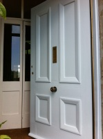 Repaircare door repair completed